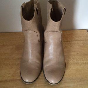 Unisa boot from Macy's